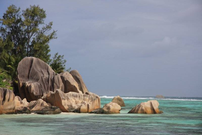 RESERVATION EXCURSIONS SEYCHELLES