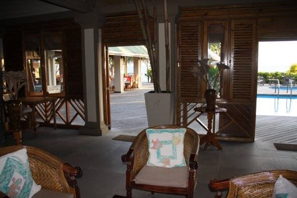 Indian Ocean Lodge from 121€ - SEYCHELLES BOOKING